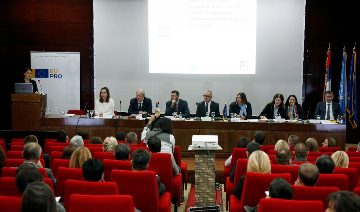 Nova podrška EU PRO namenjena unapređenju konkurentnosti i održivosti mikro i malih preduzeća