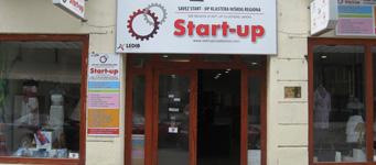 Savez Start-up klastera