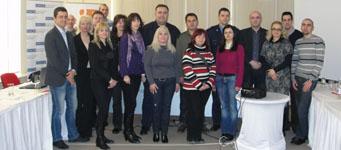 Seminar o politici bezbednosti